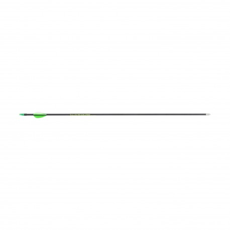 Allen Cases 93028 28In Fearless Youth Target Arrow 3Pk