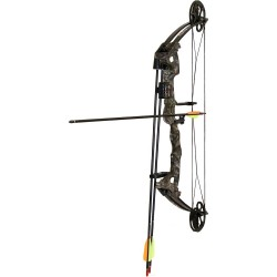 Barnett 1105 Vortex JR Bow Pkg