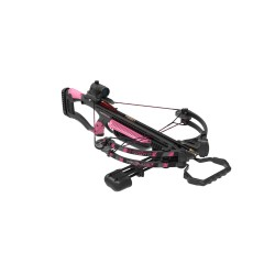 """Barnett 78649 Recruit Youth 100 Pink - Quiver 3 - 20"""""""