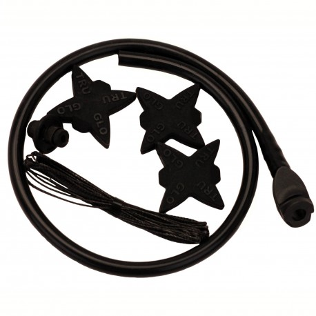 Truglo TG601A Bow Accessory Kit Blk