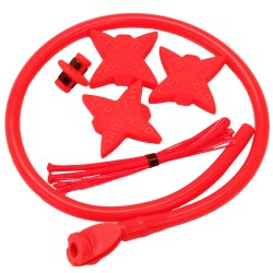 Truglo TG601B Bow Accessory Kit Red