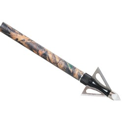 Allen Cases 14635 Power Point Chiz'l Broadhead 100GR