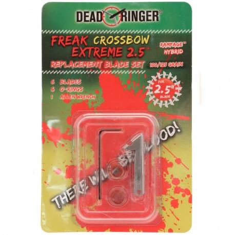 Dead Ringer DR4920 Freak Extreme 100/125 Grain X-Bow