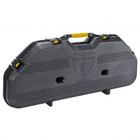 Plano 108115 AW Bow Case Black/Yellow