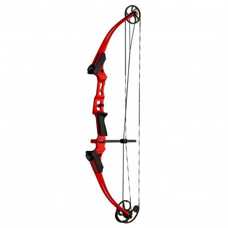 Genesis 11413 Gen Mini RH Red Bow Only