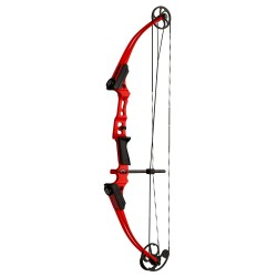 Genesis 11414 Gen Mini LH Red Bow Only