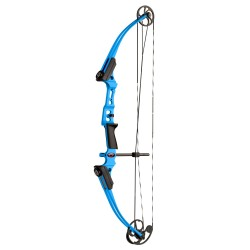 Genesis 11415 Gen Mini RH Blue Bow Only