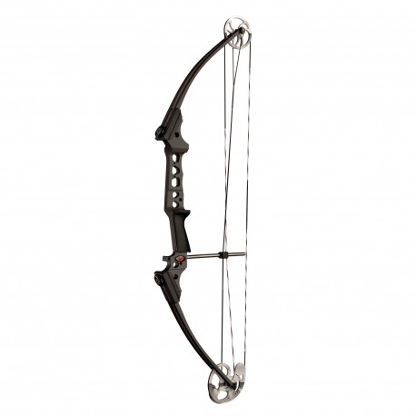 Genesis 10492A Gen Pro RH Black Bow Only