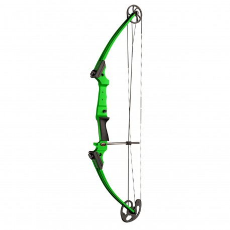Genesis 10479 Gen Original LH Green Bow Only