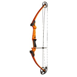 Genesis 11410 Gen Bow LH Orange Bow Only