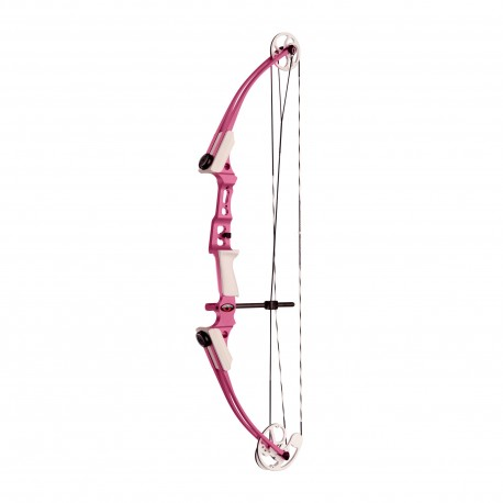 Genesis 12075 Gen Mini RH Pink Bow Only