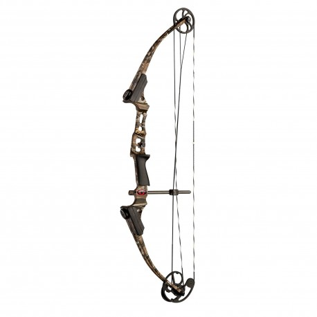Genesis 12236 Gen Mini RH Camo Lost Bow Only
