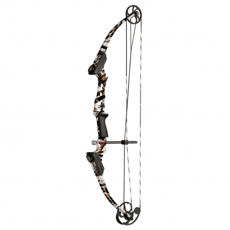 Genesis 12272 Gen Mini RH White Camo Bow Only