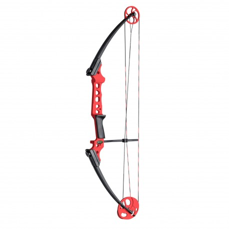 Genesis 12310 Gen X Bow RH Red