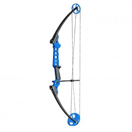 Genesis 12312 Gen X Bow RH Blue