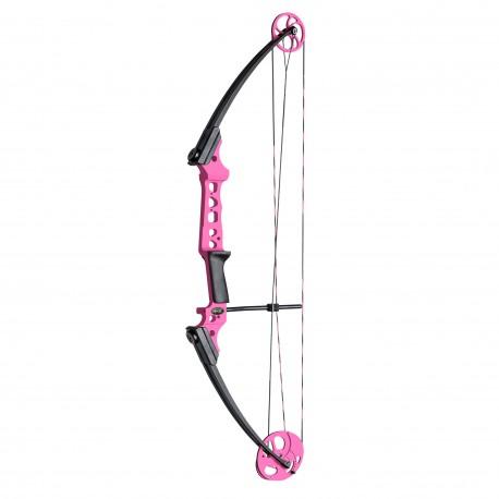 Genesis 12314 Gen X Bow RH Pink