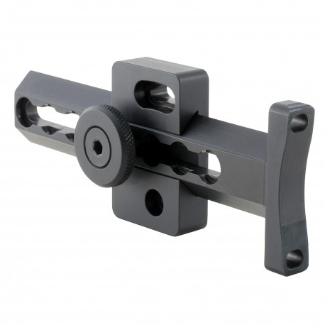 Trijicon BW25-BL AccuDial Extension Arm/Blk