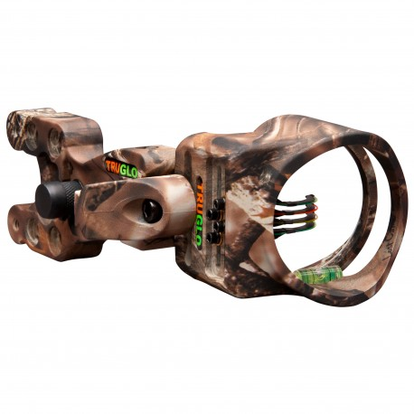Truglo TG5704L Carbon Xs 4 Light 19 Lost