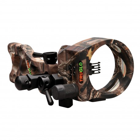 Truglo TG7315L Tsx Pro Micro 5 Light 19 Lost