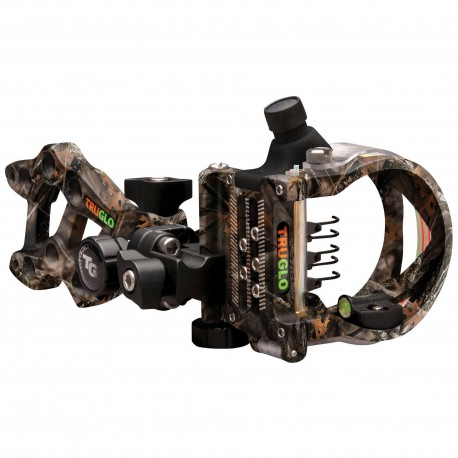 Truglo TG5915L Rival FX 5 Light 19 Lost