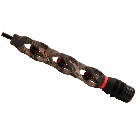 """Truglo TG840L Carbon Xs Stbl W/Sling 9"""" Lost"""