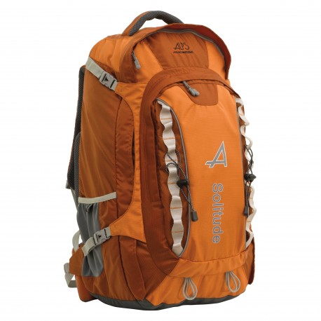 Alps Mountaineering 6643005 Solitude Rust