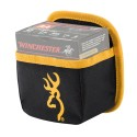 Browning 121021994 Pure Bm Shell Carrier Blk/Gld