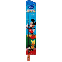 Shakespeare 1150869 MICKEYLTKIT MICKEY MOUSE LIGHTED KIT