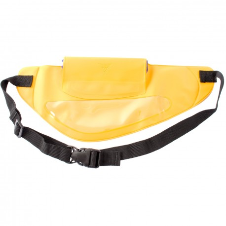 Seattle Sports 041526 E-Merse AquaLock Fanny Pack Ylw