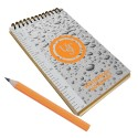 Ultimate Survival Technologies 20-310-118 Waterproof Notebook 4 x 6