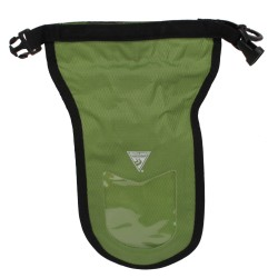 Seattle Sports 019094 Micro Dry Stuff Sack SM Grn