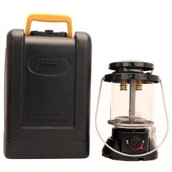 Coleman 2000026520NP Lantern Ppn Dlx W/hard Case