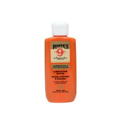 Hoppes 1003G Hoppe's 9 Synthetic Blend 2 oz GunOil Btl
